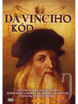 Da Vinciho kód DVD