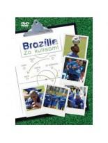 Brazílie za kulisami DVD