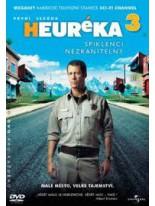 Heuréka Město divů 3 DVD