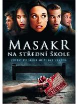 Masakr na střední škole DVD