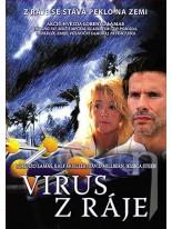 Vírus z ráje DVD