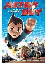 Astroboy DVD