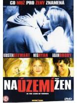 Na území žen DVD