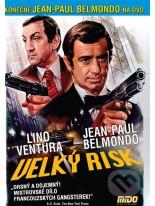 Velký risk DVD