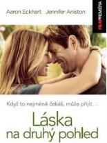 Láska na druhý pohled DVD