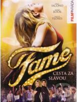 Fame Cesta za slávou DVD