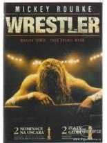 Wrestler DVD