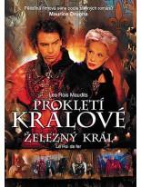 Prokletí králové Železný král DVD