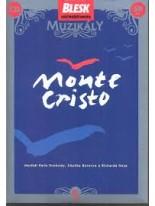 Monte Cristo DVD - Muzikál