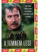 V temném lese DVD