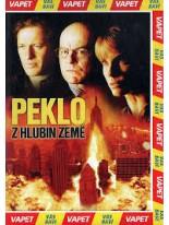 Peklo z hlubin země DVD