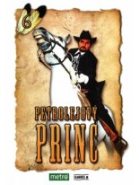 Petrolejový princ DVD