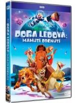 Doba ledová 5 Mamutí drcnutí DVD