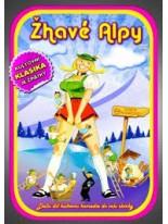 Žhavé Alpy DVD