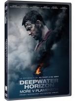Deepwater Horizont: Moře v plamenech DVD