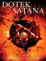 Dotek satana DVD