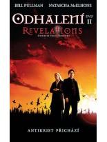 Odhalení II. DVD