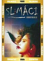 Slimáci DVD
