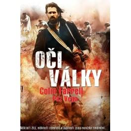 Oči války DVD