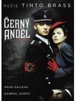 Černý andel DVD