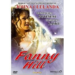 Fanny Hill DVD