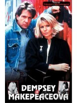 Dempsey a Makepeaceová 1 disk DVD