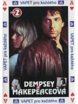 Dempsey a Makepeaceová 2 disk DVD