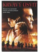 Krvavý úsvit DVD