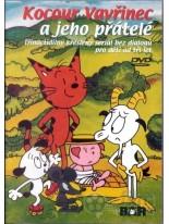 Kocour Vavrinec a jeho priatelia DVD