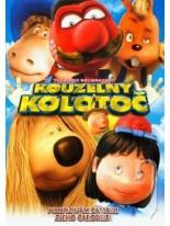Kouzelný kolotoč - Čarovný kolotoč DVD