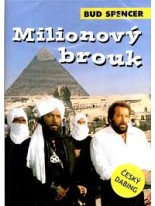 Milionový brouk DVD