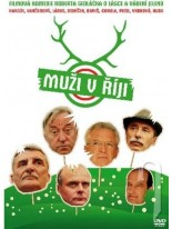 Muži v říji DVD