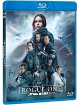 Rogue One: Star Wars story Bluray