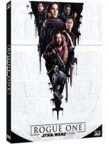 Rogue One: Star Wars story 3D + 2D Bluray