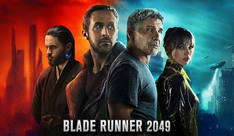 Blade Runer 2049
